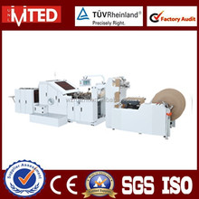 Fully Automatic Paper Bag Making Machine Manufacturers