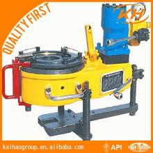 API 7K Oilfield Hydraulic tubing Power Tong Model XQ114