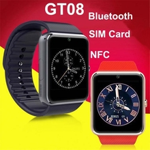 2015 new design 1.54 inches bluetooth sports health smart watch phone