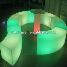 LED plastic bench sale cheap plastic tables and chairs/otobi furniture in bangladesh price furniture