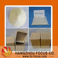 agar agar seaweed powder*800-1200 gel**made in China**CAS 9002-18-0