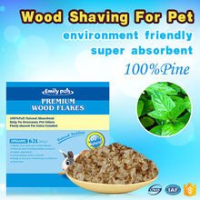 Pet Grooming Products Wood Shaving For Rodents
