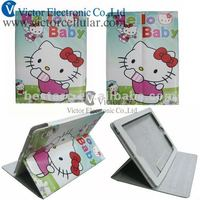 Cute design for Ipad 3 Case