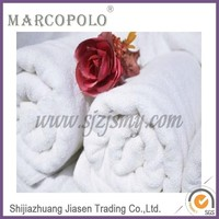 Hotel towel 5 star 100% cotton / thick cotton 5 star hotwels/ hotel linen