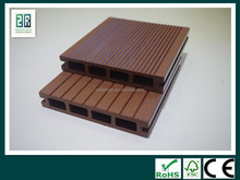 Zhejiang Wood Plastic Composite Extruding decking