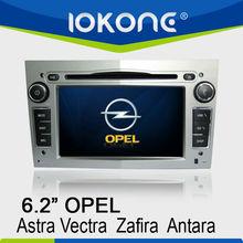 radio del coche gps para OPEL Astra / Vectra / Corsa / Antara