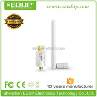 Best Quality COMFAST 802.11n 150Mbps USB WiFi/Wireless Network Adapter Ralink Rt5370 Chipset with External Antenna EP-MS150NW