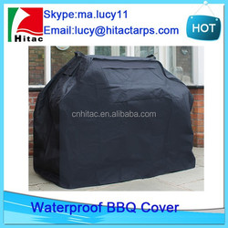 Durable Waterproof BBQ Grill Covers