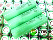 original 18650 battery with attractive price
