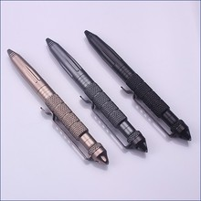 High quality popular in USA military tactical pen with ball pen ink