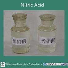 Best grade Nitric acid