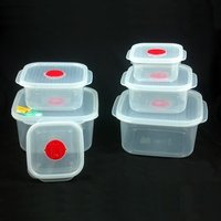 plastic protect fresh food container