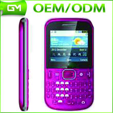 K02 Qwerty Phone, 2.2 inch LCD, Dual SIM Dual Standby,Camera