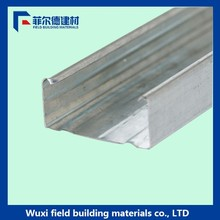 Suspended ceiling steel frame mobile phone warehouse