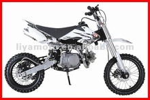110 125CC DIRT BIKE WITH AUTOMATIC ENGINE