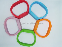 personalized silicone waterproof usb bracelet,silicone bracelet usb flash drive wrist usb flash drive hot selling