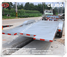 mini loader tipping trailers