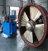 CCS EC Approved Bow Thruster Fixed/Controllable Pitch Tunnel Thruster