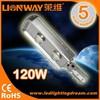 COB LED 150W Solar Street Light Meanwell Driver 5 Years Warranty