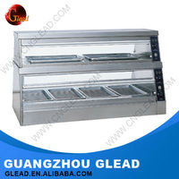 CE&RoHs Approved Electric table hot food display warmers