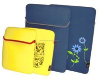 Customise Size Laptop Cover,Laptop Case ,Waterproof Neoprene Laptop Sleeve