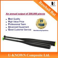High Quality Full Carbon Fiber Baseball Bat