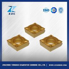 OEM supply high quality mould tungsten carbide inserts in Roman