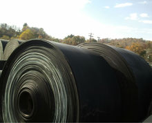 Used Rubber Conveyor Belting