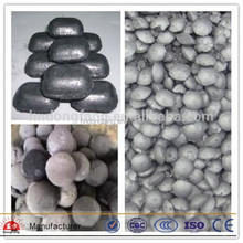 Factory supply and best performance iron powder ball press