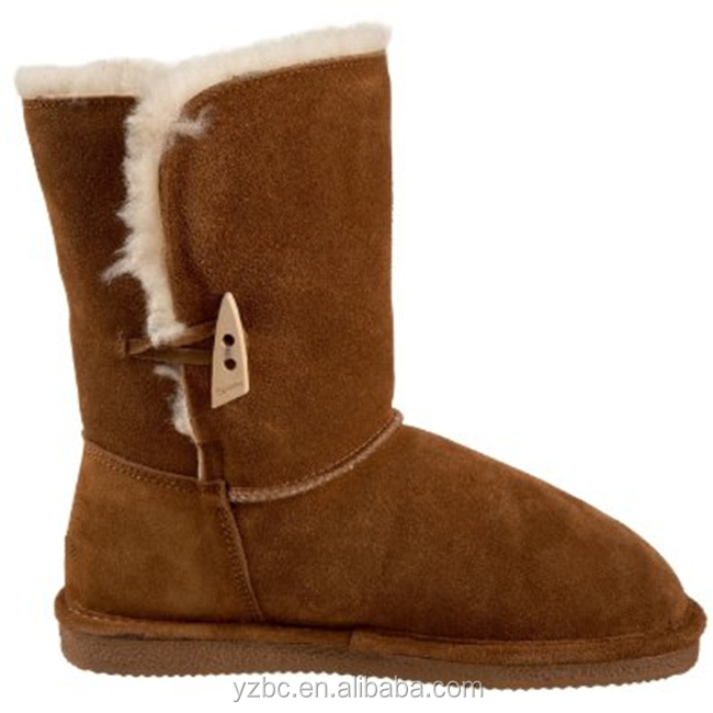 New Style Hot Selling Home Lady Snow Boot Women Boot