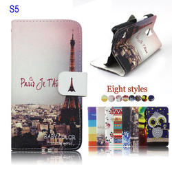 For Samsung Mobile Phone Cover, For Samsung S5 Phone Cover, For Samsung Galaxy S5 Mobile Cover