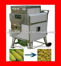2013 New type sweet corn sheller