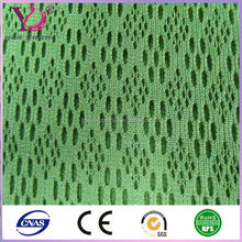 3D dimension air mesh fabrics breathable/stretchable/pressure redistribution