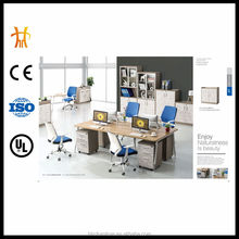 HC -AB793 Commercial office furniture with MDF office workstation