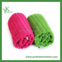 printed Personality+Promotional microfiber car Care Products / cleaning cloth