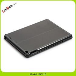 Innovative keyboard case for apple tablet ipad air 2 auto-sleeping