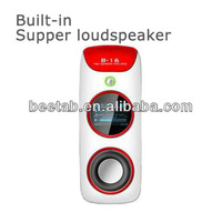 windows ce mp3 player mp4 with built in speaker