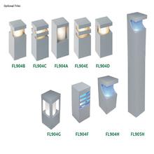 high quality IP65 led ground light/ modern led lawn light solar garden light