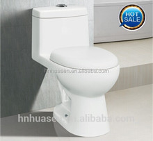 Online shop china china price one piece toilet seats HOT-6616