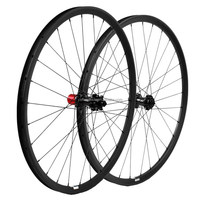 2015 YISHUN Bike 29er MTB Carbon 28/28 Front/Rear Spoke Hole Wheels Bicycle Mountain Cross Country Wheels XXR29-24