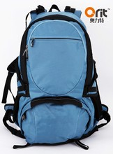 china supplier most popular brand decorative backpacks solar hiking bag hiking bag