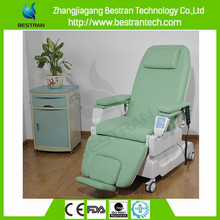 BT-DY003 Electronic Dialysis Recliner with Scale