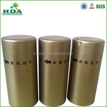 China wholesaler PVC heat shrink capsule, wine shrink caps