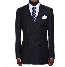 new wool serge double breasted men coat pant designs wedding suit sets,double breasted men suit,top brand coat pant men suit