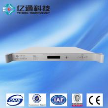 1550 Optical fiber Amplifer / 1550 PON+CATV WDM EDFA 30dBm edfa Good Price Cwdm