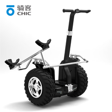 CHIC Brand Golf Scooter 2015 New Off Road Electric Scooter Lithium Battery China Standing Electric Scooter