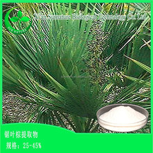 100% natural herbs saw palmetto extract
