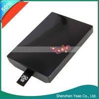 For Xbox360 Slim Hard Drive 250GB