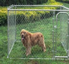 chain link dog runs kennel, dog panels, dog fences