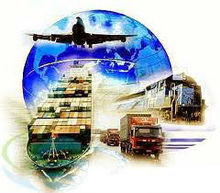 Import & Export Brokers and Consultants